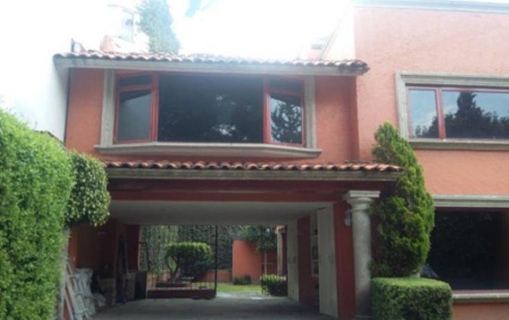 Foto de casa en venta en, bosques de las lomas, cuajimalpa de morelos, df, 1992116 no 19