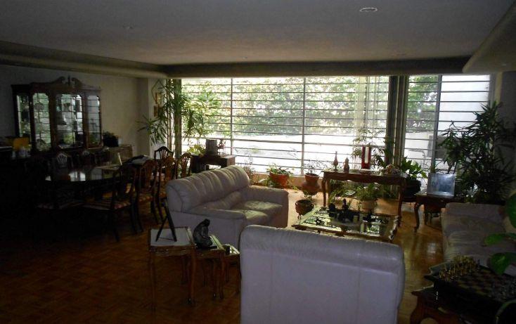 Foto de departamento en venta en, bosques de las lomas, cuajimalpa de morelos, df, 2026069 no 14
