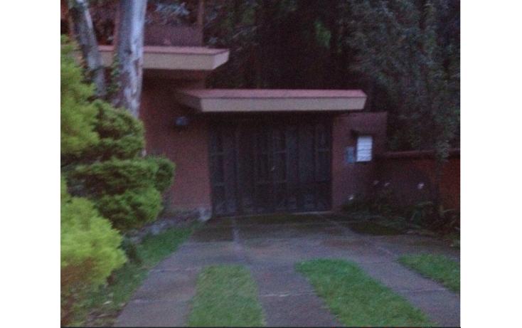 Foto de casa en venta en, bosques de las lomas, cuajimalpa de morelos, df, 742683 no 02
