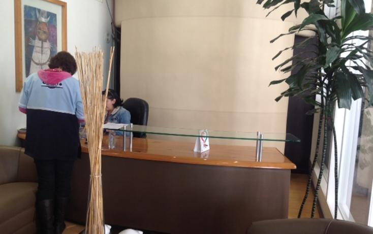 Foto de oficina en renta en  , bosques de las lomas, cuajimalpa de morelos, distrito federal, 1042297 No. 12