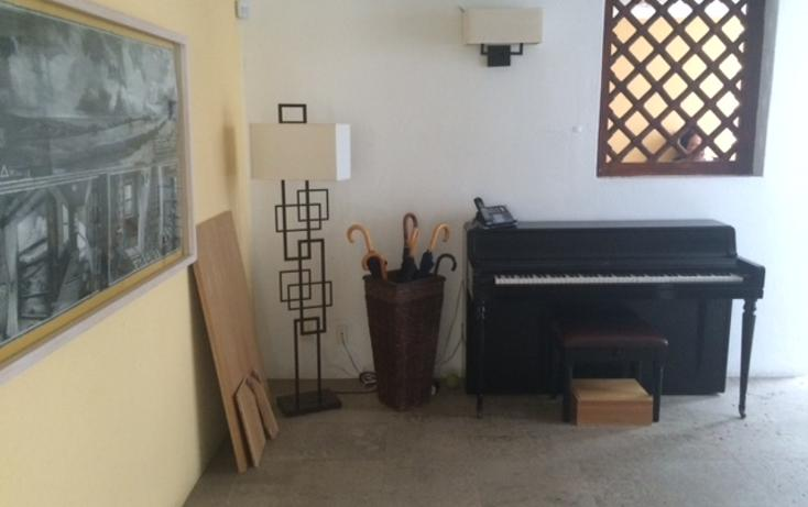 Foto de casa en renta en  , bosques de las lomas, cuajimalpa de morelos, distrito federal, 1063757 No. 10