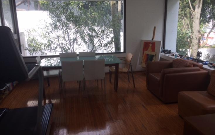 Foto de casa en renta en  , bosques de las lomas, cuajimalpa de morelos, distrito federal, 1063757 No. 13