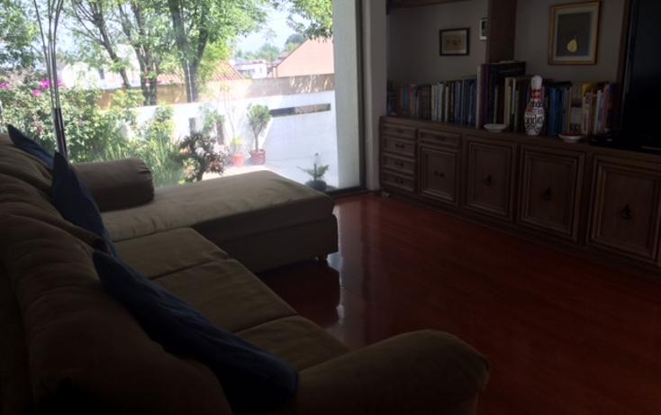 Foto de casa en renta en  , bosques de las lomas, cuajimalpa de morelos, distrito federal, 1063757 No. 16