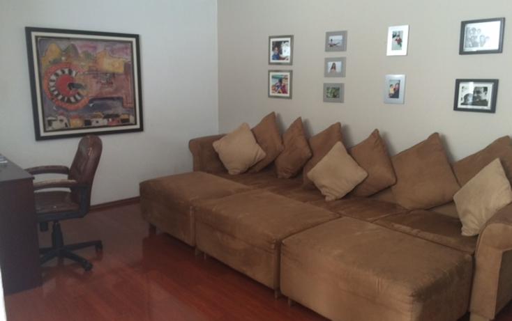 Foto de casa en renta en  , bosques de las lomas, cuajimalpa de morelos, distrito federal, 1063757 No. 20