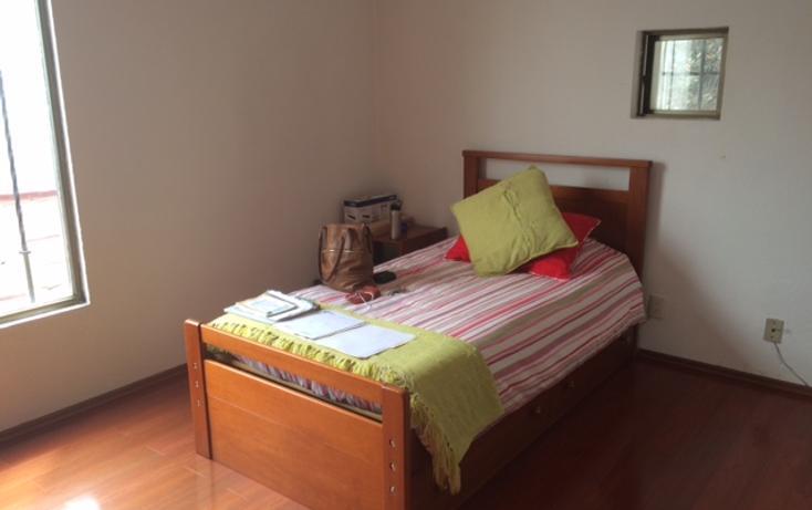 Foto de casa en renta en  , bosques de las lomas, cuajimalpa de morelos, distrito federal, 1063757 No. 21