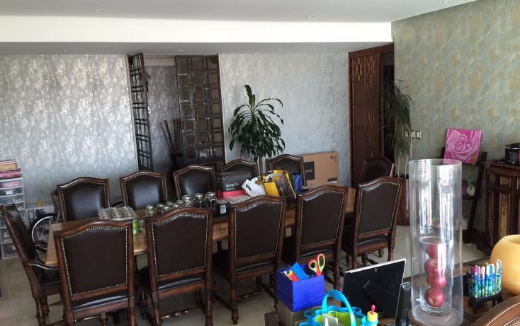 Foto de departamento en venta en  , bosques de las lomas, cuajimalpa de morelos, distrito federal, 1080911 No. 09
