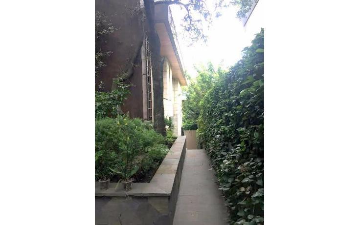 Foto de casa en venta en  , bosques de las lomas, cuajimalpa de morelos, distrito federal, 1094849 No. 09