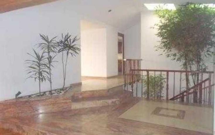 Foto de casa en venta en  , bosques de las lomas, cuajimalpa de morelos, distrito federal, 1113615 No. 02