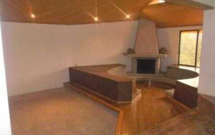 Foto de casa en venta en  , bosques de las lomas, cuajimalpa de morelos, distrito federal, 1113615 No. 03