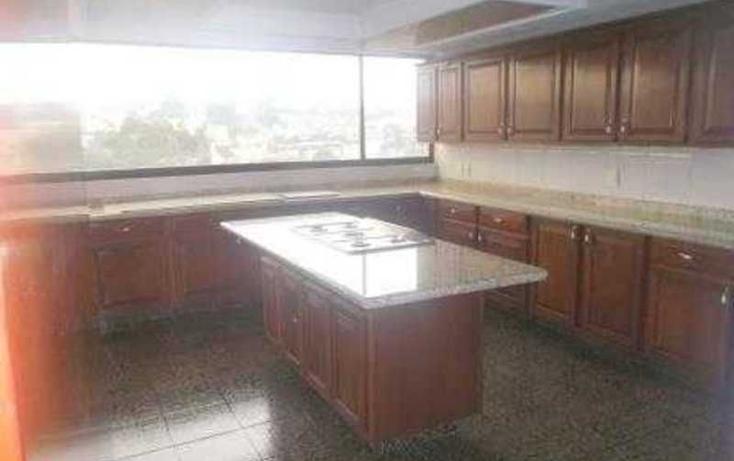 Foto de casa en venta en  , bosques de las lomas, cuajimalpa de morelos, distrito federal, 1113615 No. 05