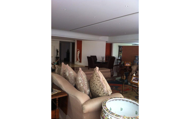 Foto de casa en venta en  , bosques de las lomas, cuajimalpa de morelos, distrito federal, 1127357 No. 01