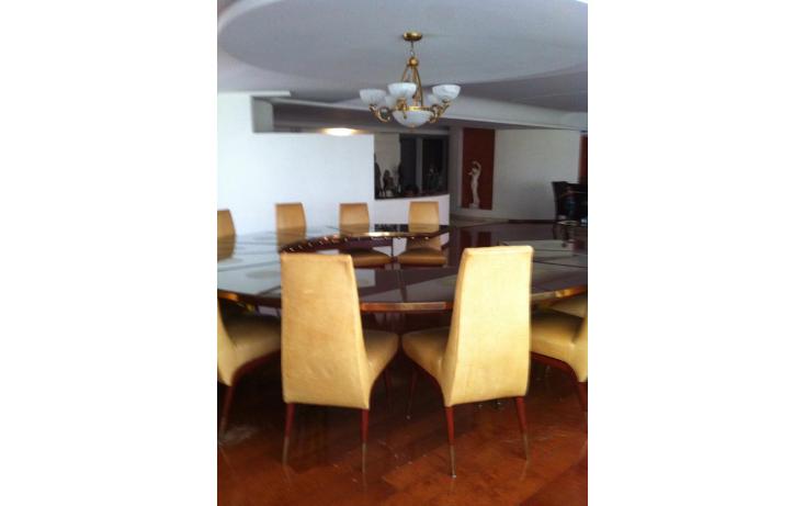 Foto de casa en venta en  , bosques de las lomas, cuajimalpa de morelos, distrito federal, 1127357 No. 11
