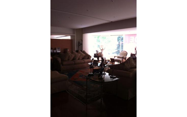 Foto de casa en venta en  , bosques de las lomas, cuajimalpa de morelos, distrito federal, 1127357 No. 13