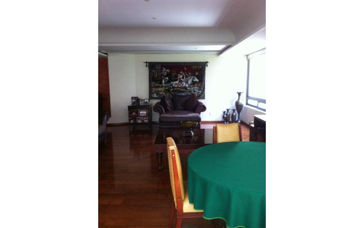 Foto de casa en venta en  , bosques de las lomas, cuajimalpa de morelos, distrito federal, 1127357 No. 24