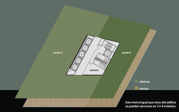 Foto de oficina en renta en  , bosques de las lomas, cuajimalpa de morelos, distrito federal, 1133771 No. 06