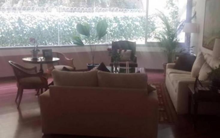 Foto de departamento en venta en  , bosques de las lomas, cuajimalpa de morelos, distrito federal, 1134875 No. 02