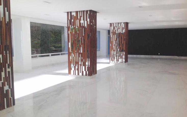 Foto de departamento en venta en  , bosques de las lomas, cuajimalpa de morelos, distrito federal, 1140625 No. 07