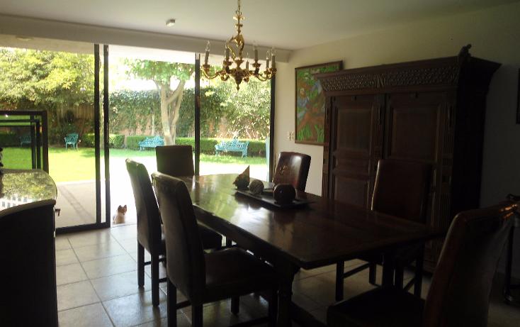 Foto de casa en venta en  , bosques de las lomas, cuajimalpa de morelos, distrito federal, 1150267 No. 11