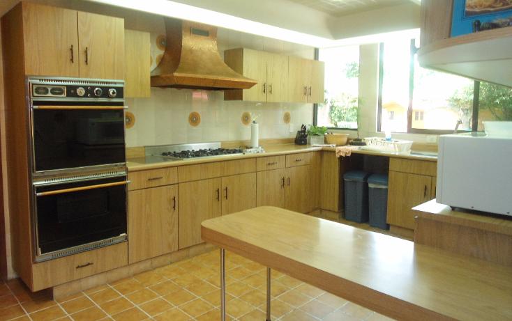 Foto de casa en venta en  , bosques de las lomas, cuajimalpa de morelos, distrito federal, 1150267 No. 13