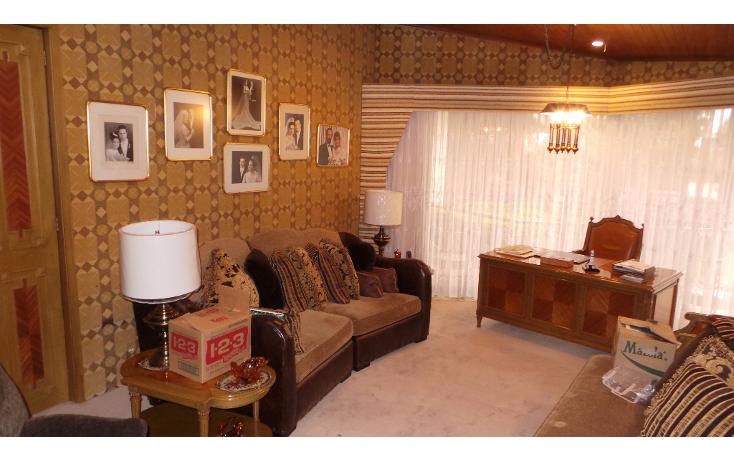 Foto de casa en venta en  , bosques de las lomas, cuajimalpa de morelos, distrito federal, 1166451 No. 05