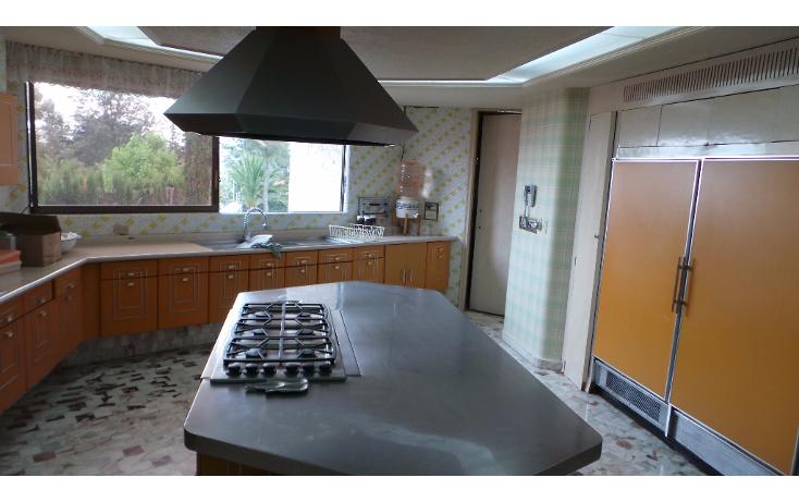 Foto de casa en venta en  , bosques de las lomas, cuajimalpa de morelos, distrito federal, 1166451 No. 12
