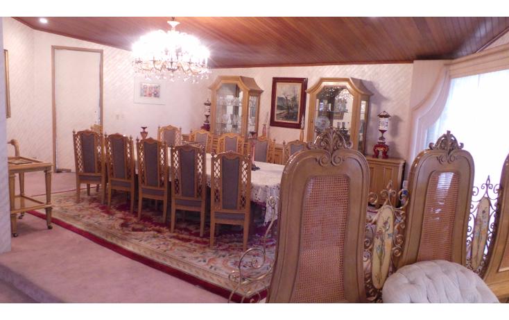 Foto de casa en venta en  , bosques de las lomas, cuajimalpa de morelos, distrito federal, 1166451 No. 13
