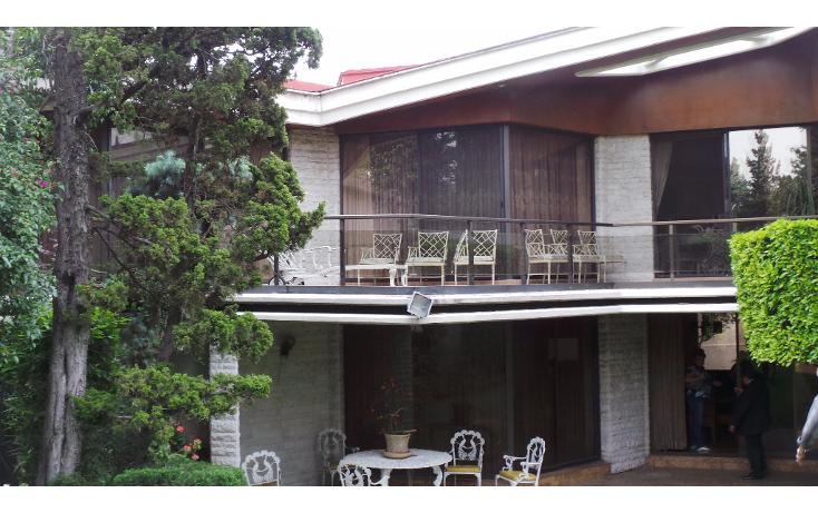 Foto de casa en venta en  , bosques de las lomas, cuajimalpa de morelos, distrito federal, 1166451 No. 17