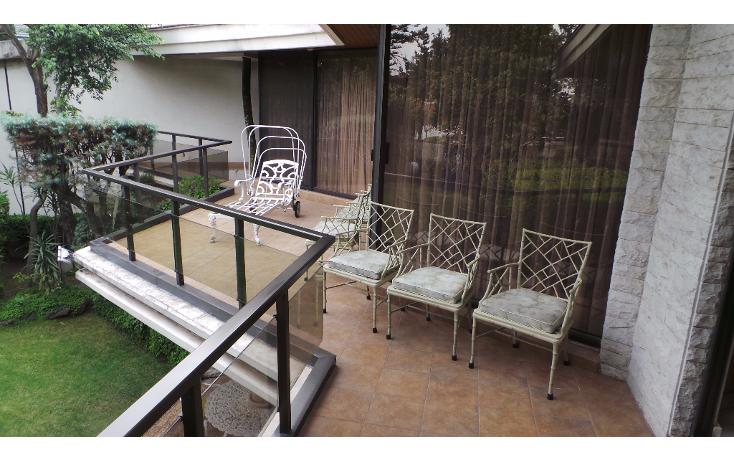 Foto de casa en venta en  , bosques de las lomas, cuajimalpa de morelos, distrito federal, 1166451 No. 18