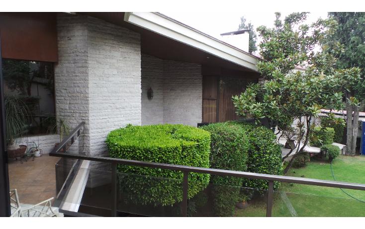 Foto de casa en venta en  , bosques de las lomas, cuajimalpa de morelos, distrito federal, 1166451 No. 20