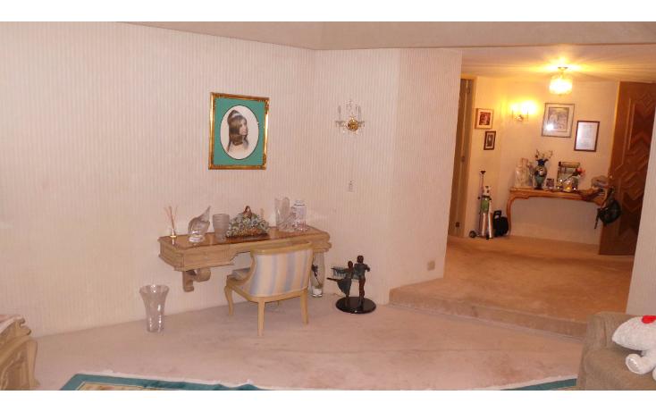 Foto de casa en venta en  , bosques de las lomas, cuajimalpa de morelos, distrito federal, 1166451 No. 22