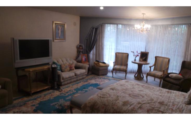 Foto de casa en venta en  , bosques de las lomas, cuajimalpa de morelos, distrito federal, 1166451 No. 24