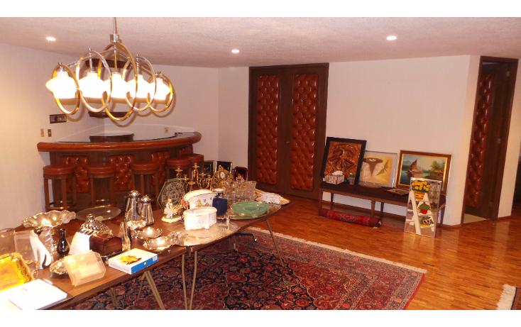 Foto de casa en venta en  , bosques de las lomas, cuajimalpa de morelos, distrito federal, 1166451 No. 42
