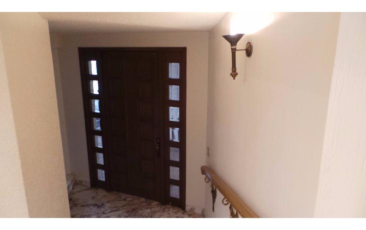 Foto de casa en venta en  , bosques de las lomas, cuajimalpa de morelos, distrito federal, 1166451 No. 43