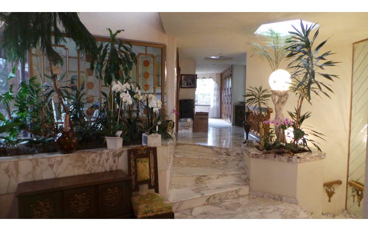Foto de casa en venta en  , bosques de las lomas, cuajimalpa de morelos, distrito federal, 1166451 No. 47