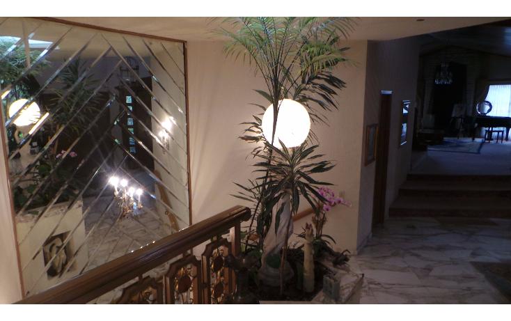 Foto de casa en venta en  , bosques de las lomas, cuajimalpa de morelos, distrito federal, 1166451 No. 49