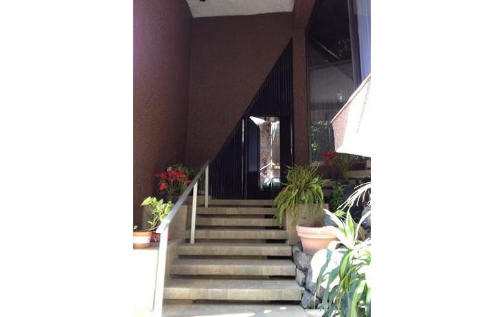 Foto de casa en venta en  , bosques de las lomas, cuajimalpa de morelos, distrito federal, 1187613 No. 04