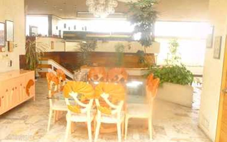 Foto de casa en venta en  , bosques de las lomas, cuajimalpa de morelos, distrito federal, 1247059 No. 03