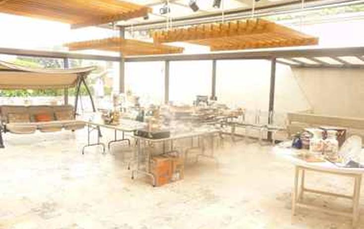 Foto de casa en venta en  , bosques de las lomas, cuajimalpa de morelos, distrito federal, 1247059 No. 04
