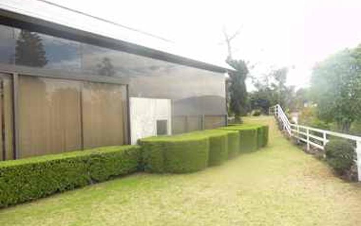 Foto de casa en venta en  , bosques de las lomas, cuajimalpa de morelos, distrito federal, 1247059 No. 24