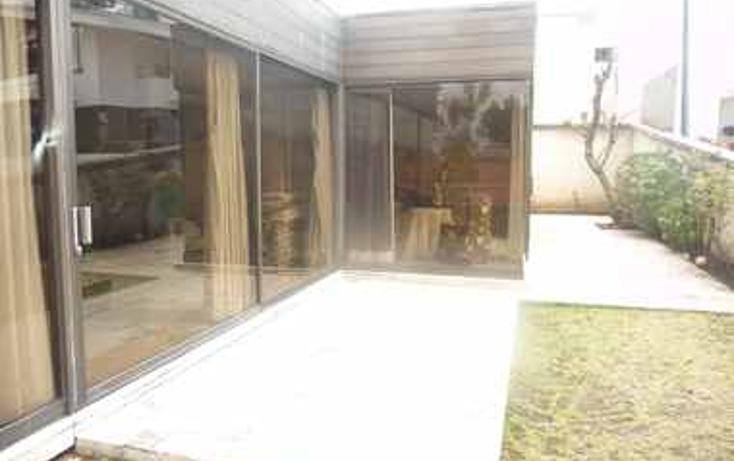 Foto de casa en venta en  , bosques de las lomas, cuajimalpa de morelos, distrito federal, 1247059 No. 26