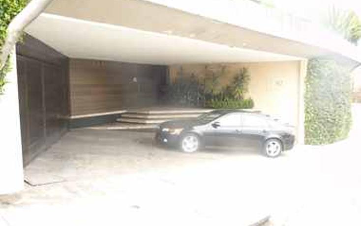Foto de casa en venta en  , bosques de las lomas, cuajimalpa de morelos, distrito federal, 1247059 No. 33