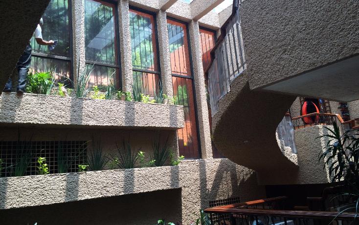 Foto de casa en venta en  , bosques de las lomas, cuajimalpa de morelos, distrito federal, 1247993 No. 05