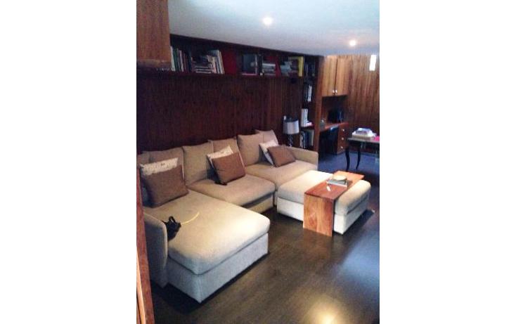 Foto de casa en venta en  , bosques de las lomas, cuajimalpa de morelos, distrito federal, 1275661 No. 03