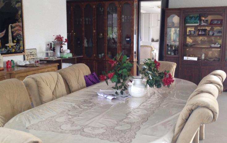Foto de departamento en venta en  , bosques de las lomas, cuajimalpa de morelos, distrito federal, 1294887 No. 01