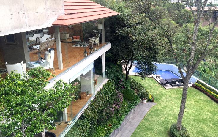 Foto de casa en venta en  , bosques de las lomas, cuajimalpa de morelos, distrito federal, 1302775 No. 01