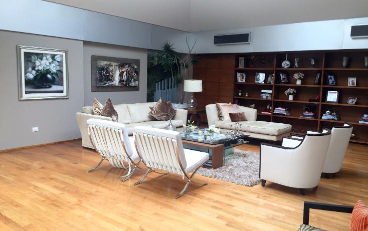 Foto de casa en venta en  , bosques de las lomas, cuajimalpa de morelos, distrito federal, 1302775 No. 03