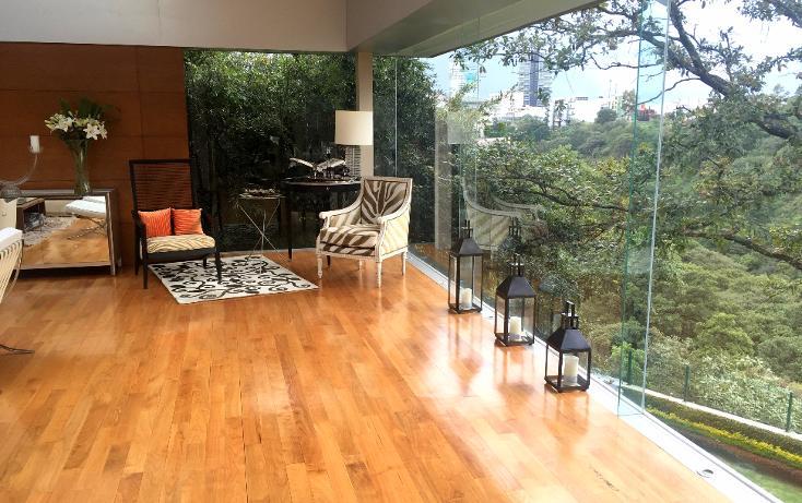 Foto de casa en venta en  , bosques de las lomas, cuajimalpa de morelos, distrito federal, 1302775 No. 04