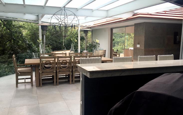 Foto de casa en venta en  , bosques de las lomas, cuajimalpa de morelos, distrito federal, 1302775 No. 20