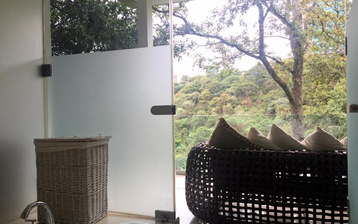Foto de casa en venta en  , bosques de las lomas, cuajimalpa de morelos, distrito federal, 1302775 No. 23