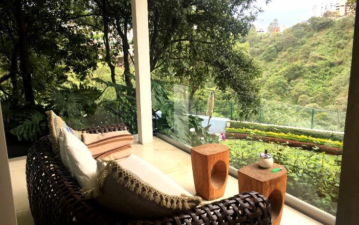 Foto de casa en venta en  , bosques de las lomas, cuajimalpa de morelos, distrito federal, 1302775 No. 24
